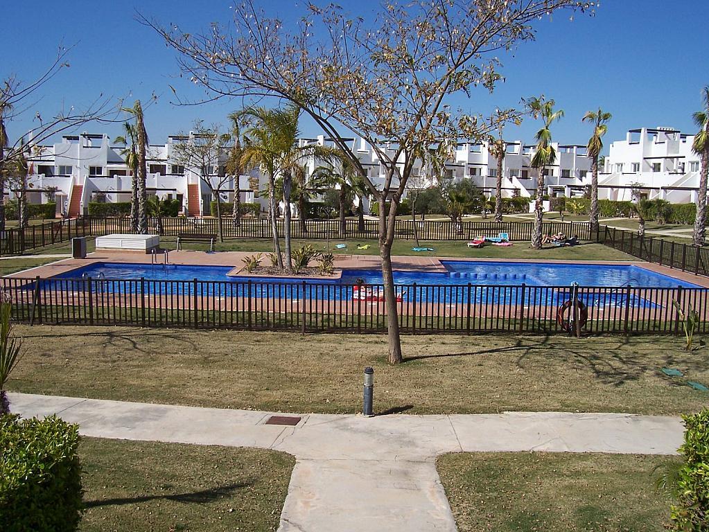 Piso en alquiler en Alhama de Murcia - 258915069