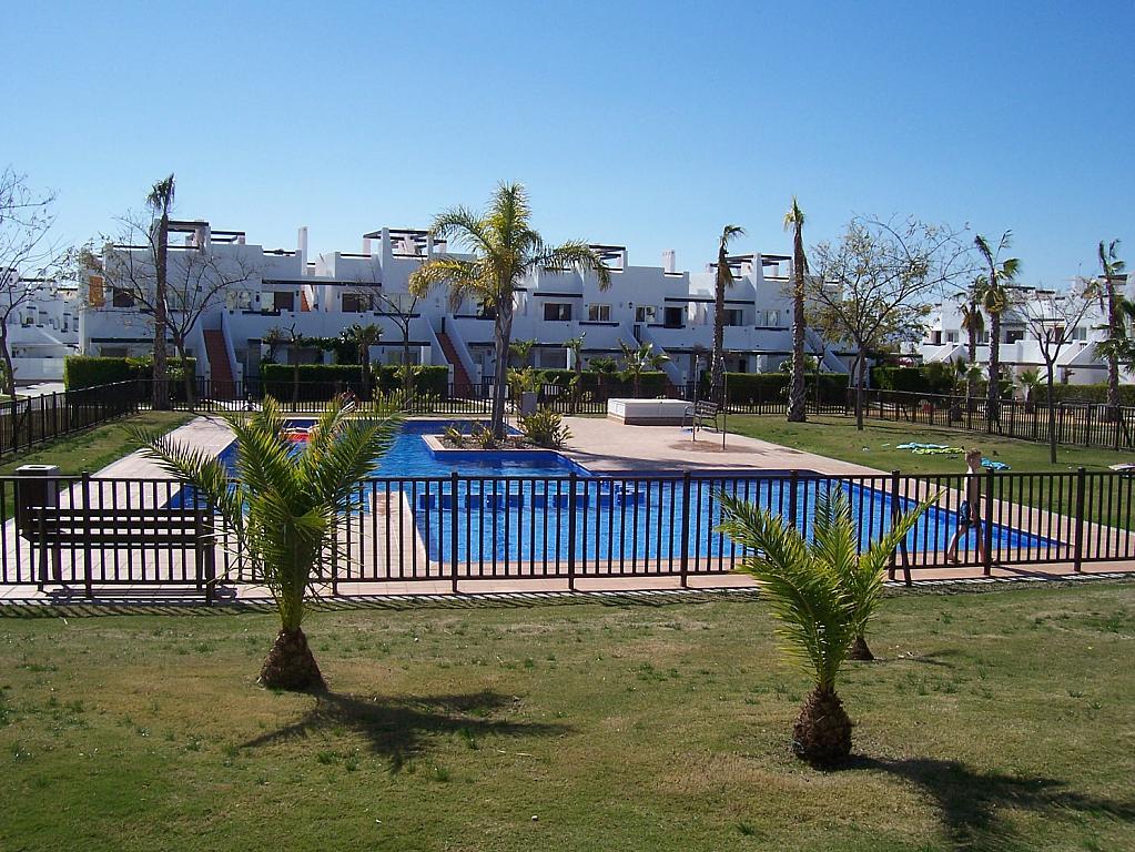 Piso en alquiler en Alhama de Murcia - 258915074