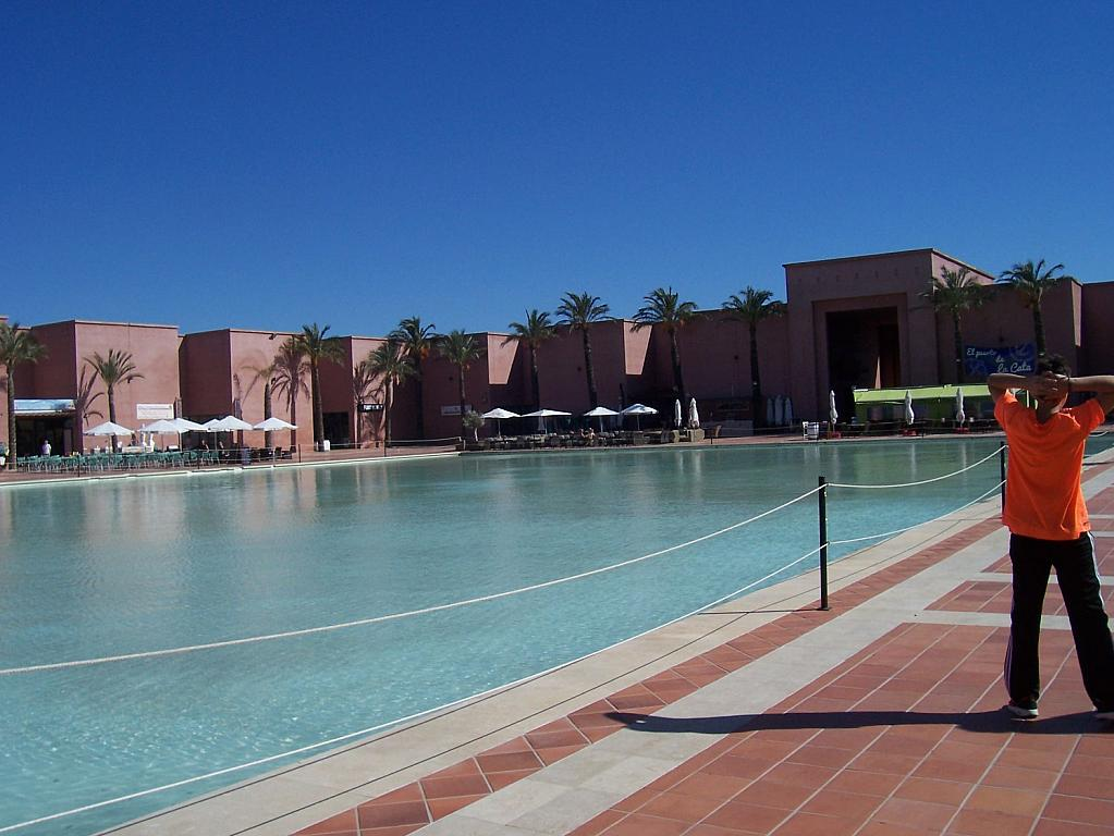 Piso en alquiler en Alhama de Murcia - 258915094
