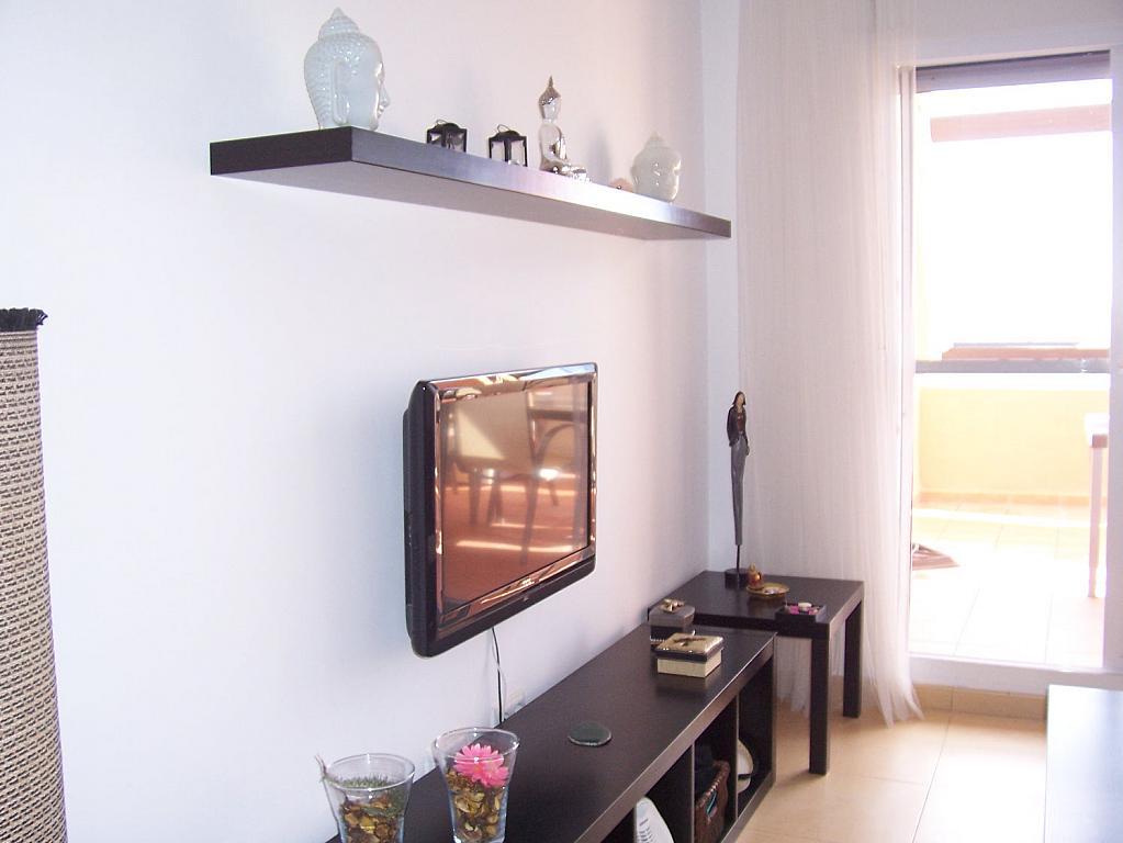 Piso en alquiler en Alhama de Murcia - 271893332
