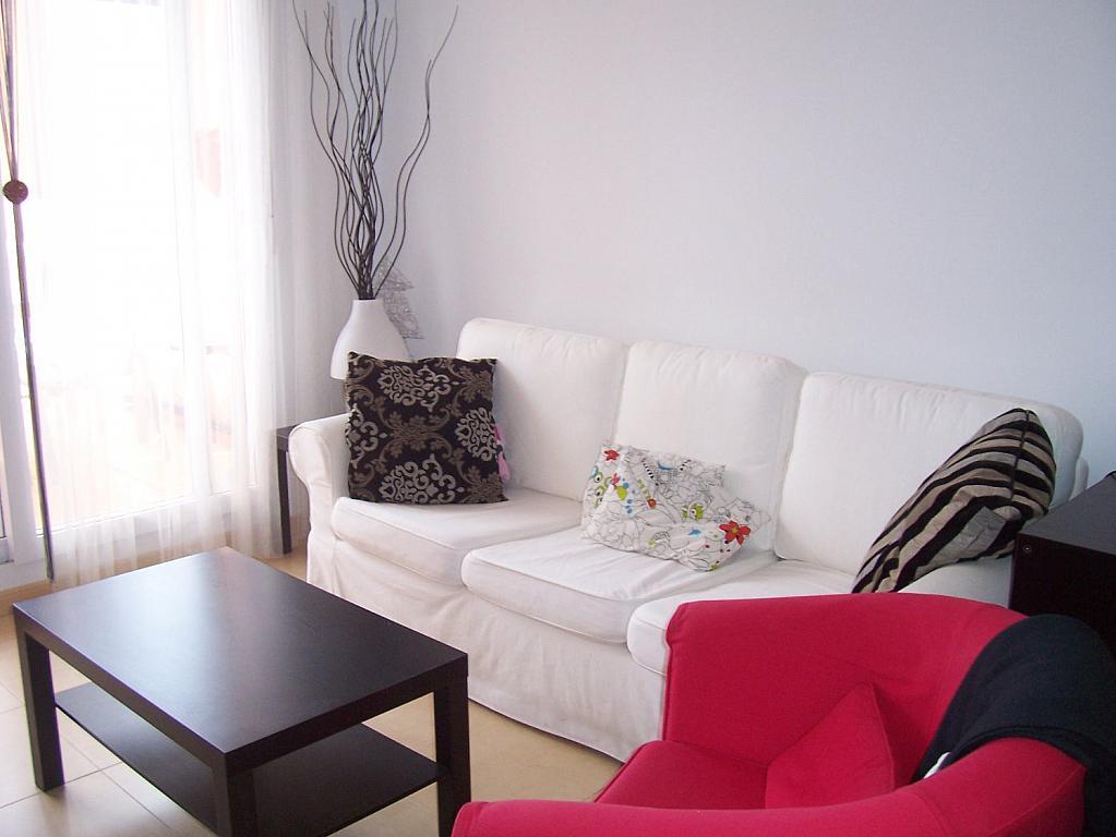 Piso en alquiler en Alhama de Murcia - 271893334