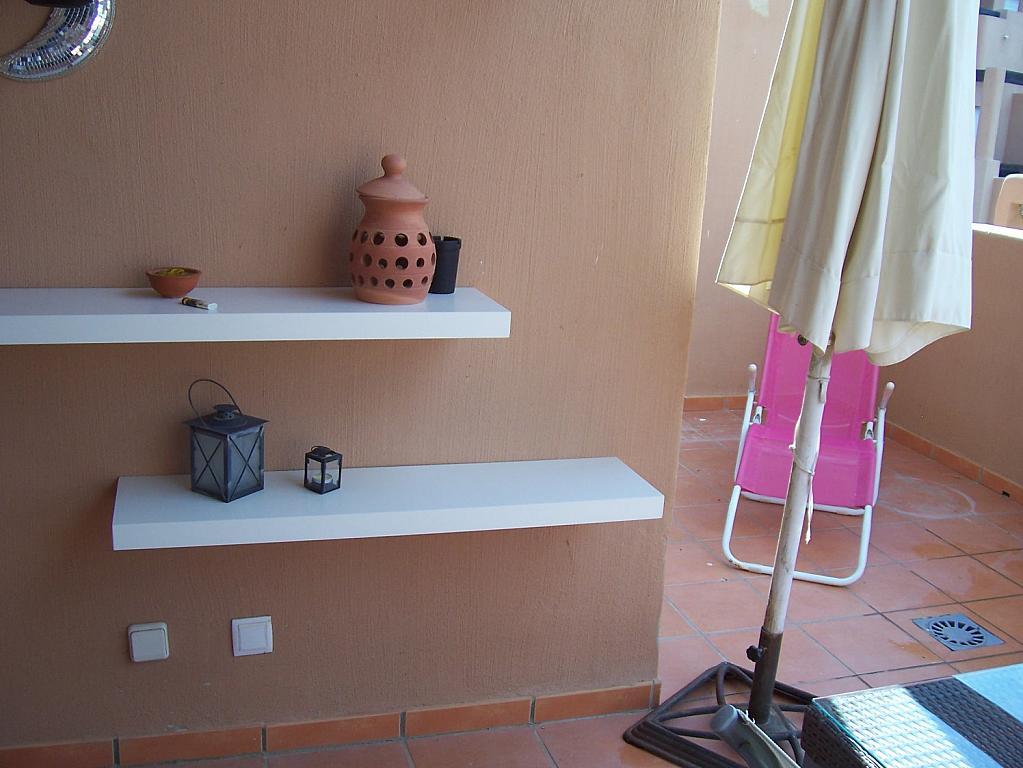 Piso en alquiler en Alhama de Murcia - 271893343