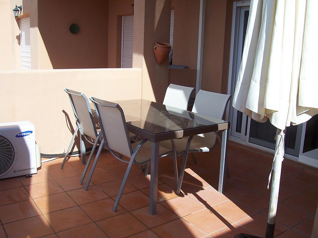 Piso en alquiler en Alhama de Murcia - 271893348