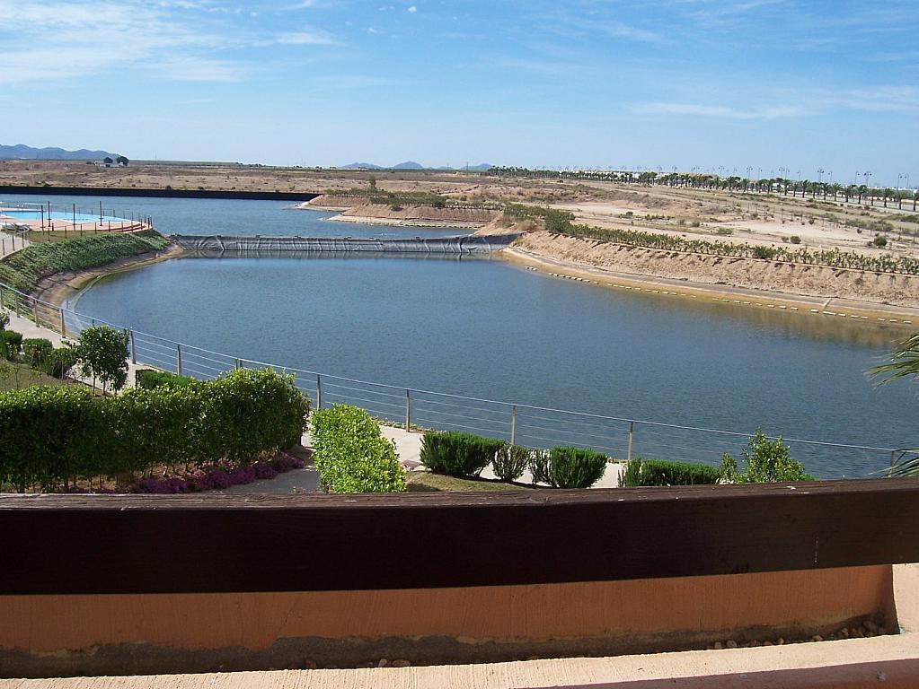 Piso en alquiler en Alhama de Murcia - 271893367