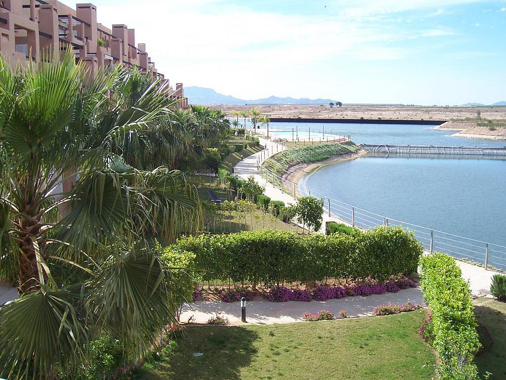 Piso en alquiler en Alhama de Murcia - 271893369