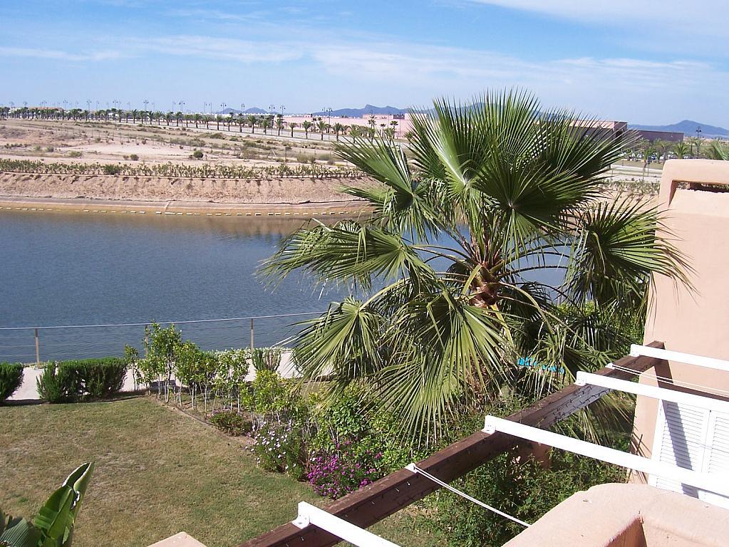 Piso en alquiler en Alhama de Murcia - 271893375