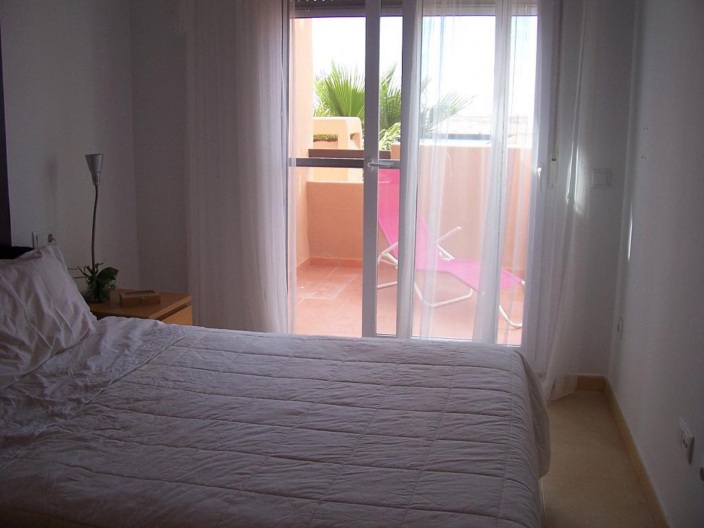 Piso en alquiler en Alhama de Murcia - 271893380