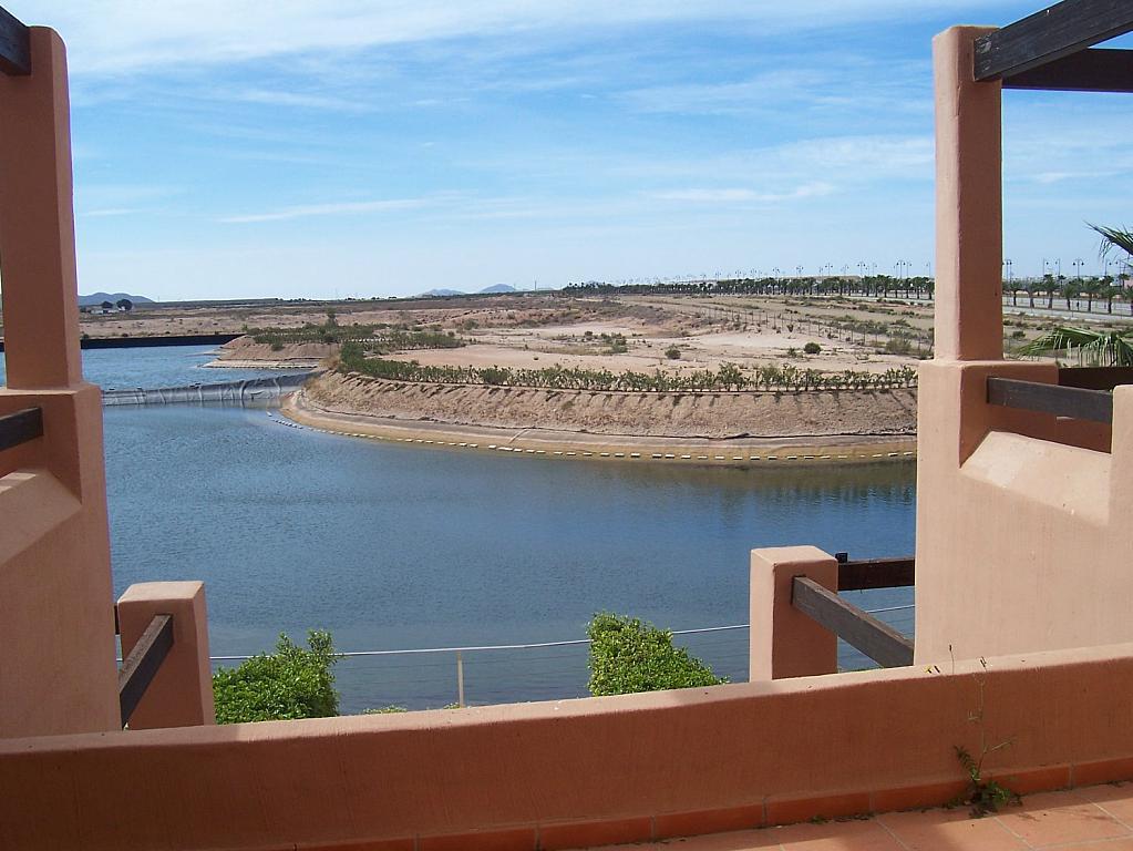 Piso en alquiler en Alhama de Murcia - 271893398