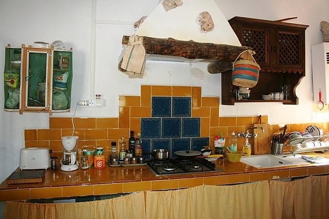Casa rural en alquiler en Alhama de Murcia - 276286861