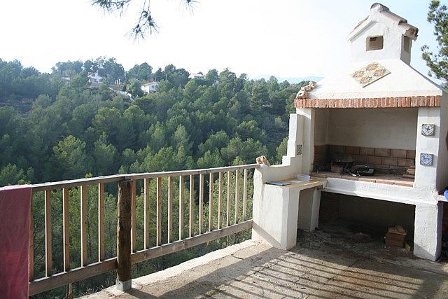 Casa rural en alquiler en Alhama de Murcia - 276286867