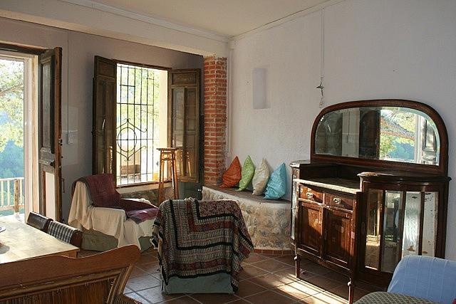 Casa rural en alquiler en Alhama de Murcia - 276286869