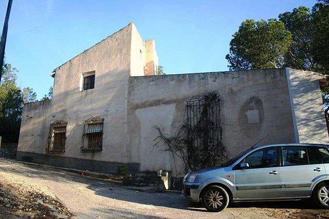 Casa rural en alquiler en Alhama de Murcia - 276286875