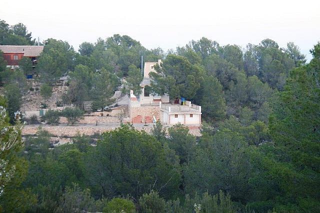 Casa rural en alquiler en Alhama de Murcia - 276286877