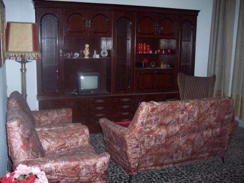 Piso en alquiler en Alhama de Murcia - 26365681