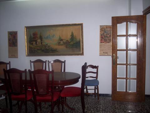 Piso en alquiler en Alhama de Murcia - 26365684