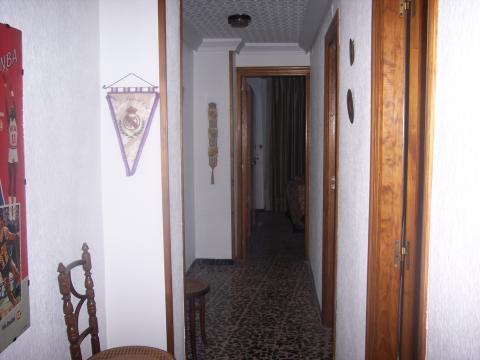 Piso en alquiler en Alhama de Murcia - 26365693