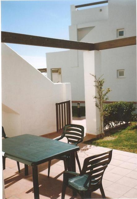 Piso en alquiler de temporada en Alhama de Murcia - 28673890