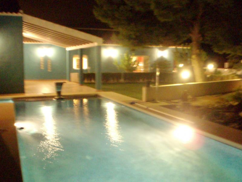 Casa rural en alquiler en Alhama de Murcia - 50521611
