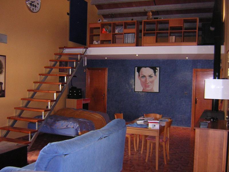 Casa rural en alquiler en Alhama de Murcia - 50521613