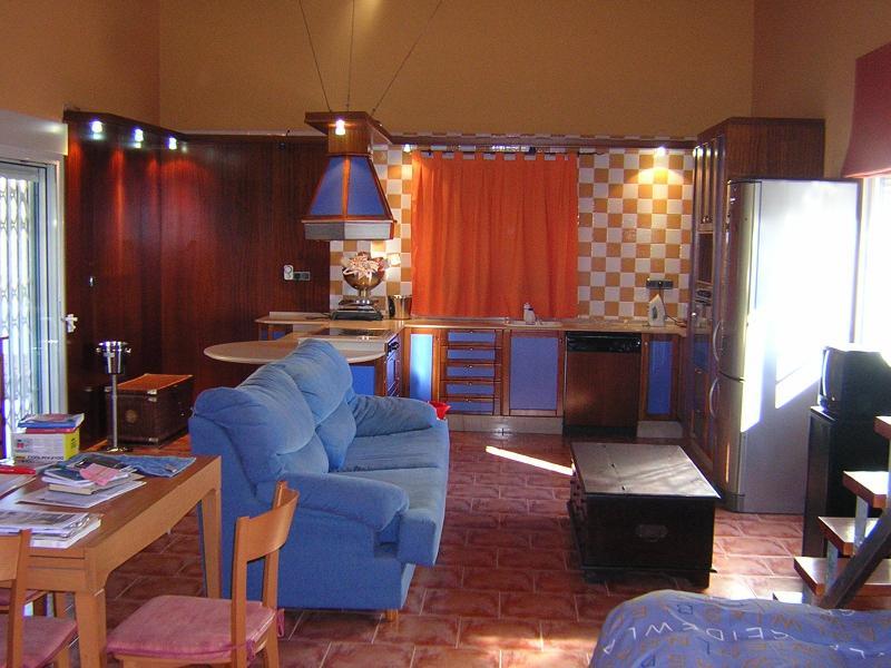 Casa rural en alquiler en Alhama de Murcia - 50521614