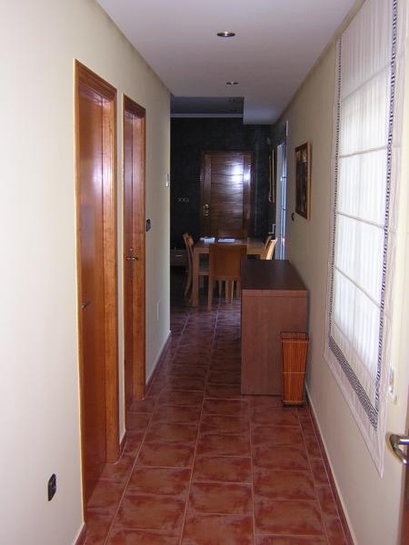 Casa rural en alquiler en Alhama de Murcia - 50521616