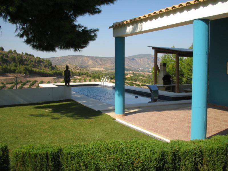 Casa rural en alquiler en Alhama de Murcia - 50521618