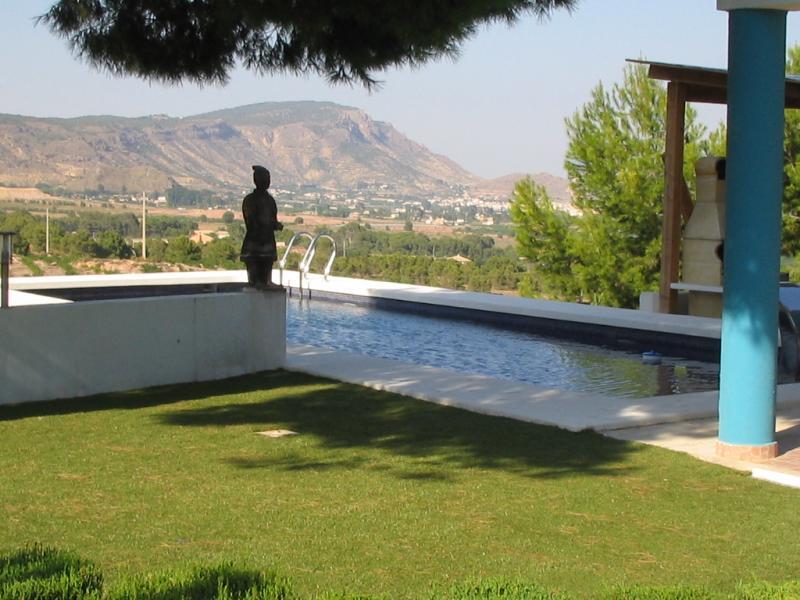 Casa rural en alquiler en Alhama de Murcia - 50521619