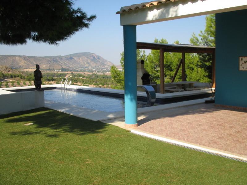 Casa rural en alquiler en Alhama de Murcia - 50521620