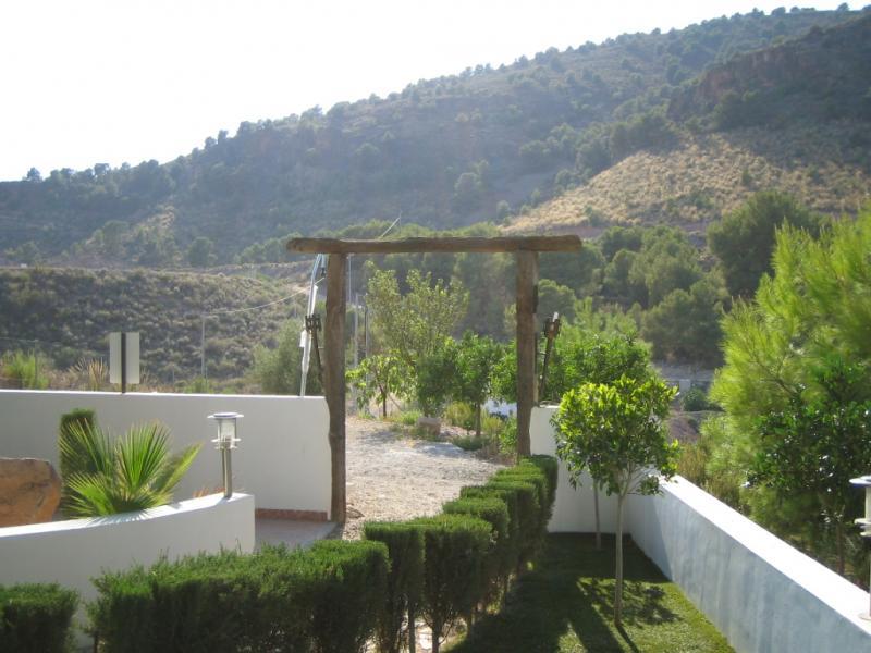Casa rural en alquiler en Alhama de Murcia - 50521621