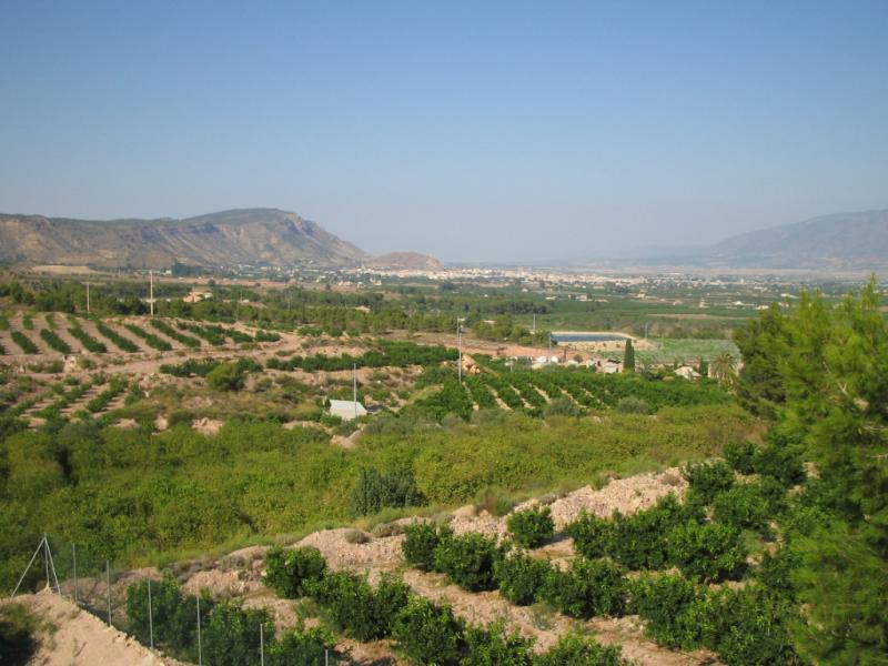 Casa rural en alquiler en Alhama de Murcia - 50521623
