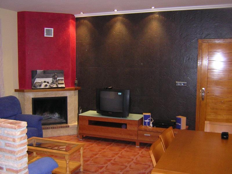 Casa rural en alquiler en Alhama de Murcia - 50521629