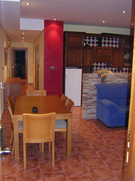 Casa rural en alquiler en Alhama de Murcia - 50521632