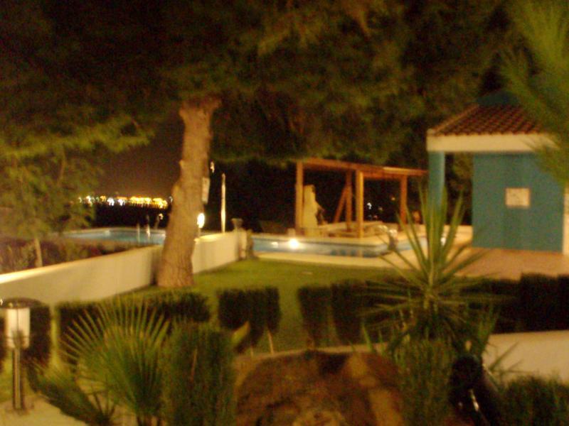Casa rural en alquiler en Alhama de Murcia - 50521633