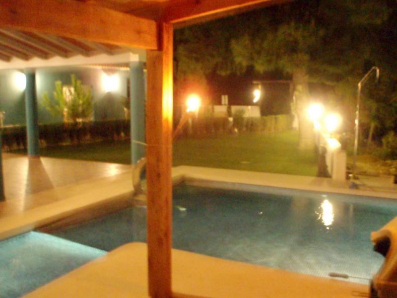 Casa rural en alquiler en Alhama de Murcia - 50521634