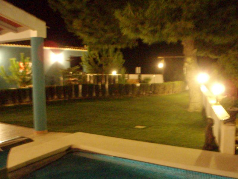 Casa rural en alquiler en Alhama de Murcia - 50521635
