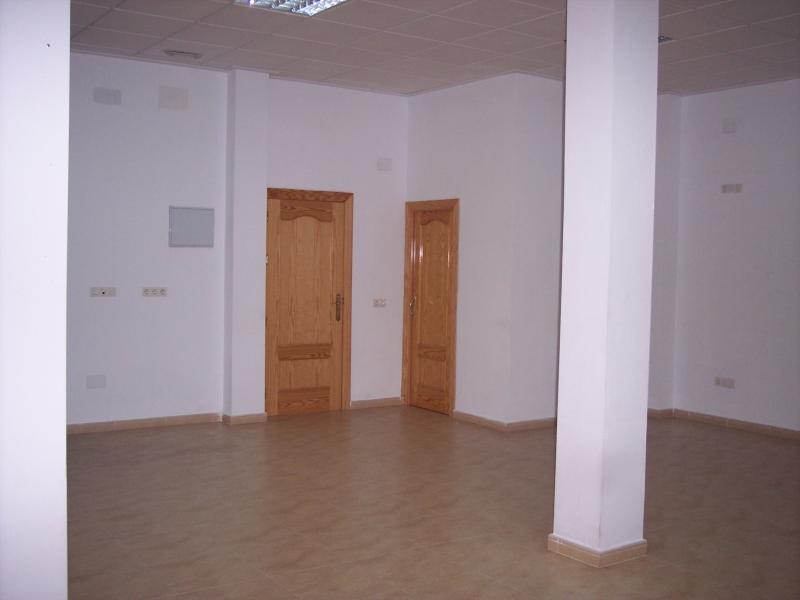 Local comercial en alquiler en Alhama de Murcia - 54882571