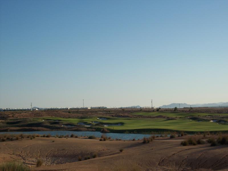 Ático en alquiler en Alhama de Murcia - 91167597