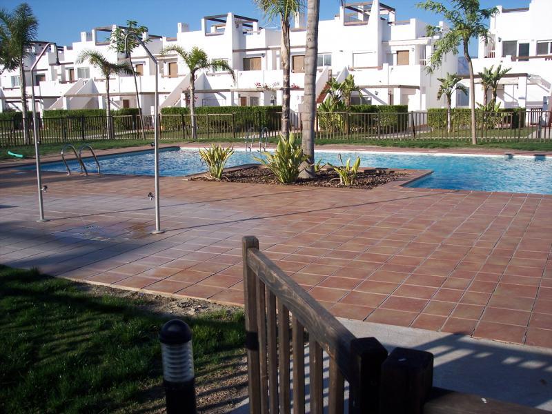 Ático en alquiler en Alhama de Murcia - 91167623
