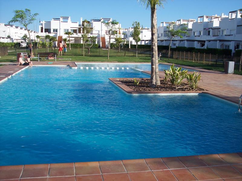 Ático en alquiler en Alhama de Murcia - 91167626