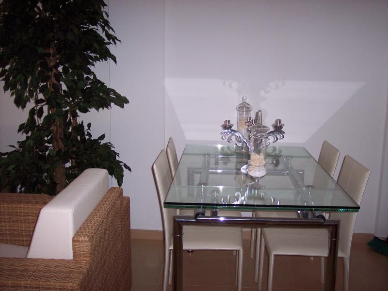Ático en alquiler en Alhama de Murcia - 91167639