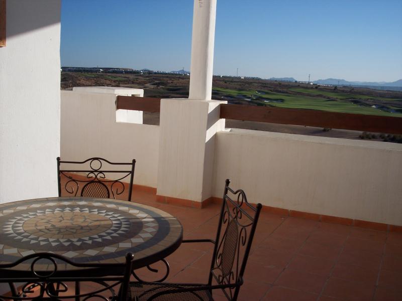 Ático en alquiler en Alhama de Murcia - 91167648