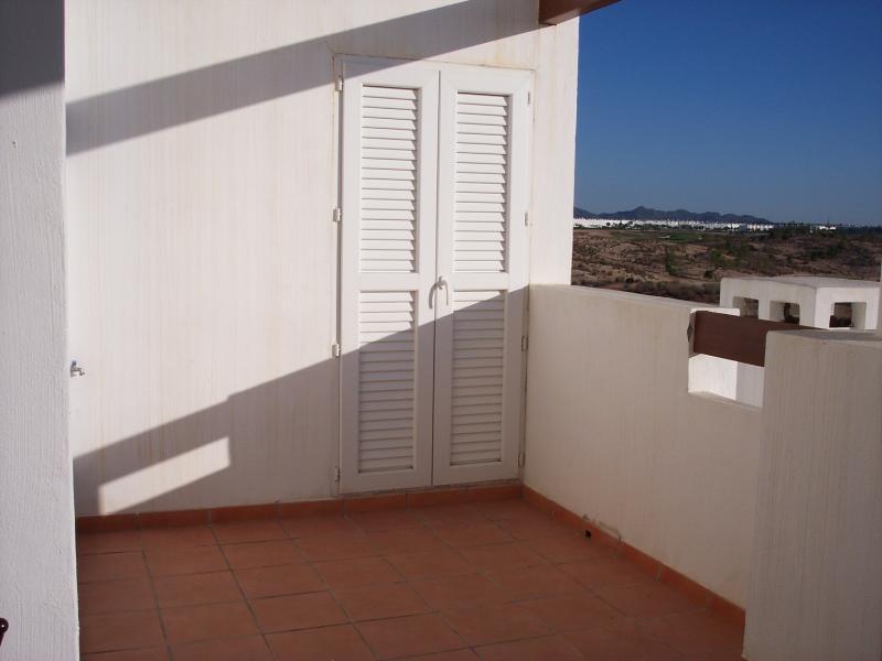 Ático en alquiler en Alhama de Murcia - 91167659
