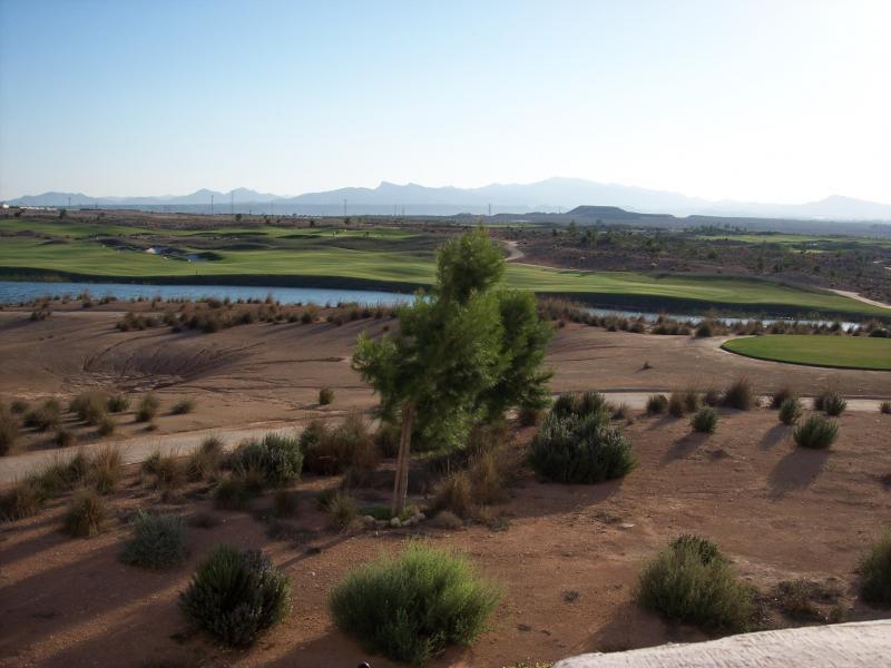 Ático en alquiler en Alhama de Murcia - 91167660