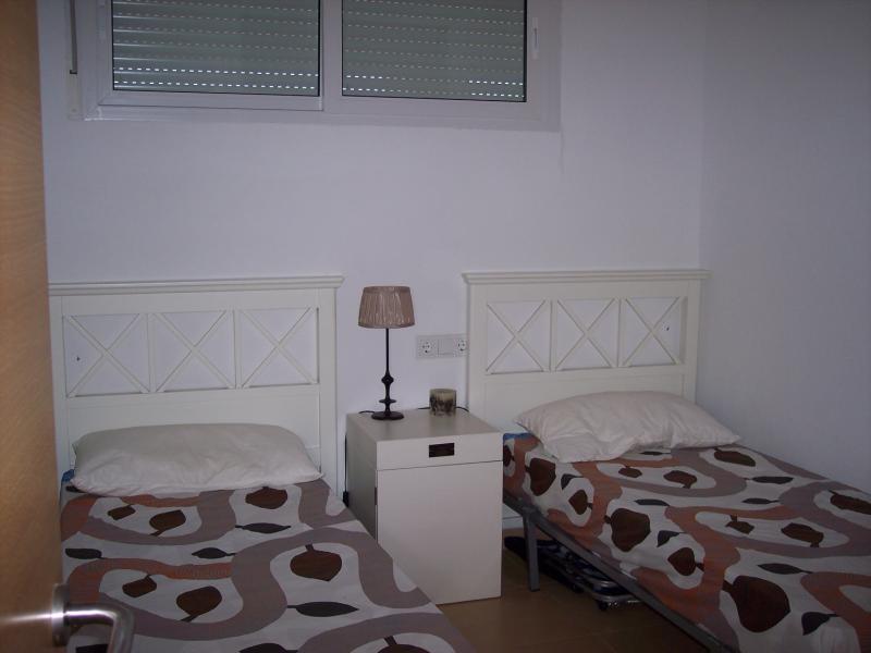 Ático en alquiler en Alhama de Murcia - 91167706