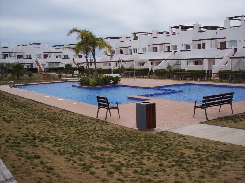 Piso en alquiler en Alhama de Murcia - 115133062