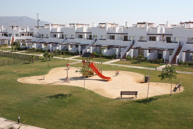 Piso en alquiler en Alhama de Murcia - 115133065