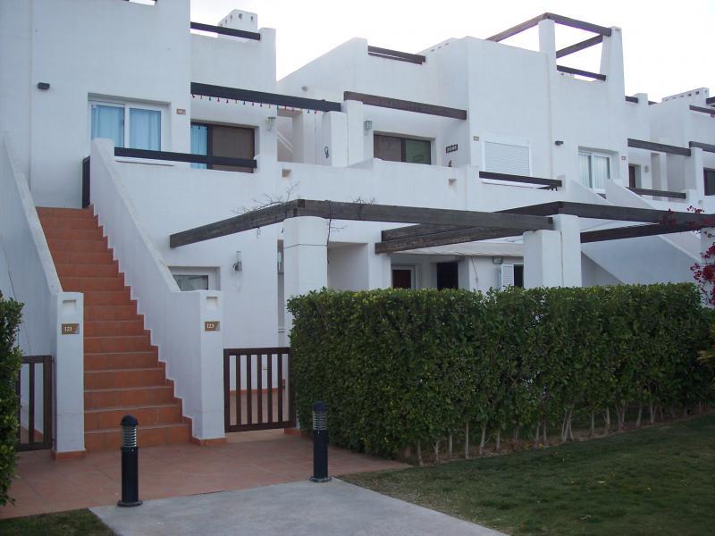 Piso en alquiler en Alhama de Murcia - 116657816