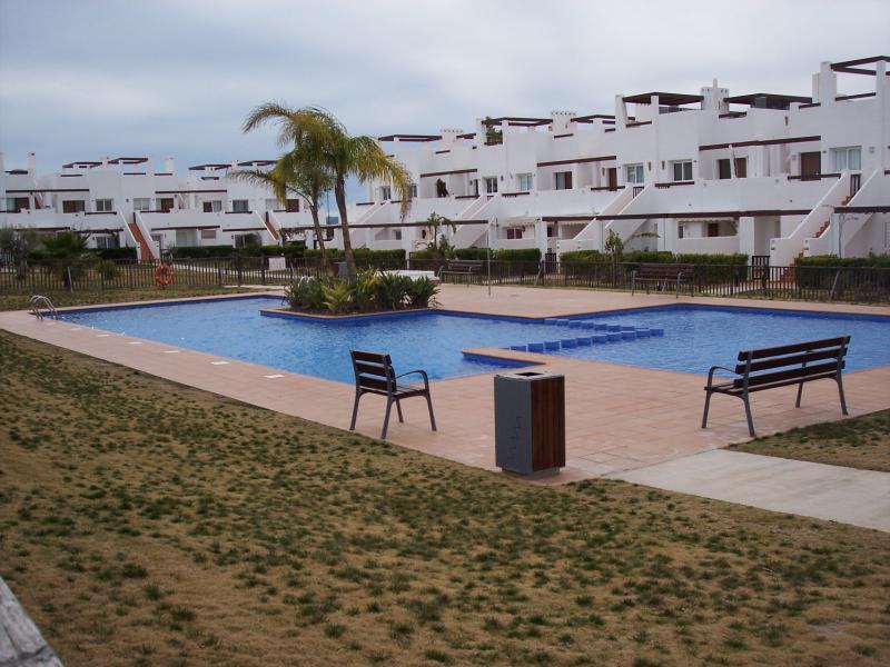 Piso en alquiler en Alhama de Murcia - 116657829