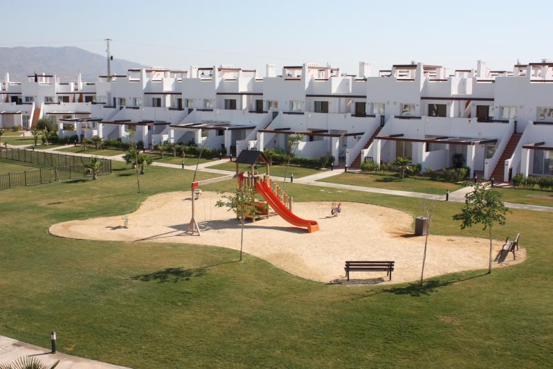 Piso en alquiler en Alhama de Murcia - 116657858