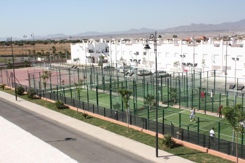 Piso en alquiler en Alhama de Murcia - 116686953